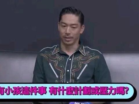 造人失败?黑泽良平专访透露:会有与林志玲领养孩子的考虑
