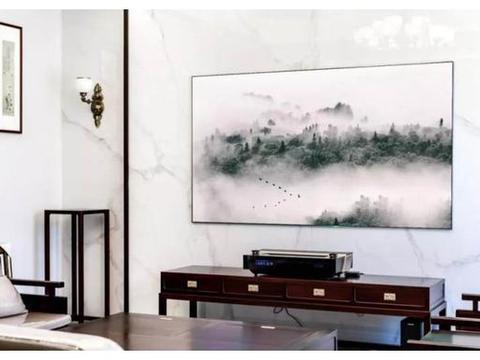 海信激光电视:大屏进入家庭的最优解决方案