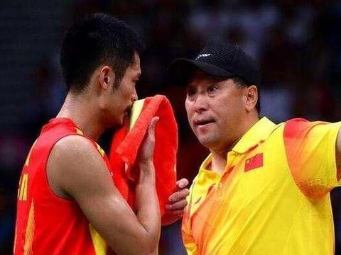培养出58位并获得92个世界冠军的国羽教父李永波!近况如何?