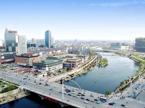 """潍坊代管的一""""宝藏""""县市,坐拥6条公路干线,有望晋升地级市"""