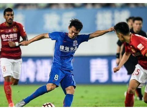 申花创造中超之首,崔康熙为球队注入铁血精神,多名内援涨球明显