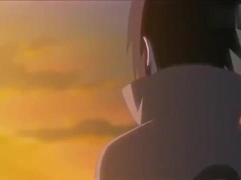 火影忍者:佐助终于明白鼬的目的,在泪水中开启万花筒血轮眼!