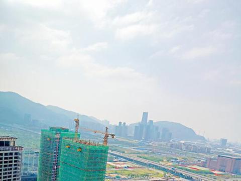放开执业资质   前海允港企港人参与工程建设
