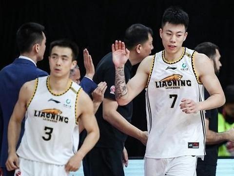 今晚!CBA辽宁男篮大战山东男篮,郭艾伦率队冲击新赛季两连胜
