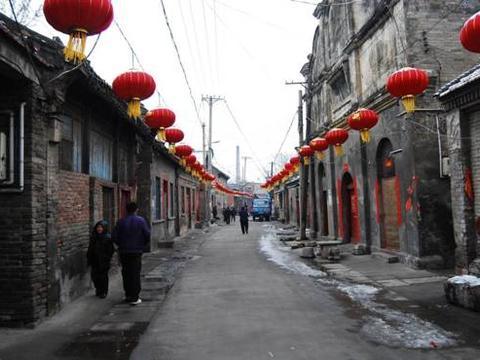河南有名古镇,拥有1000多年历史,从新乡自驾只需1.5小时