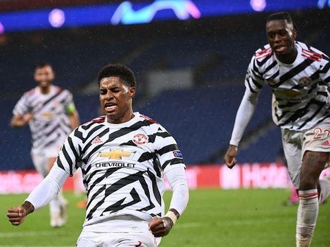 2-0!这欧冠黑马造死亡之组,曼联大巴黎有麻烦了,他们要争头名