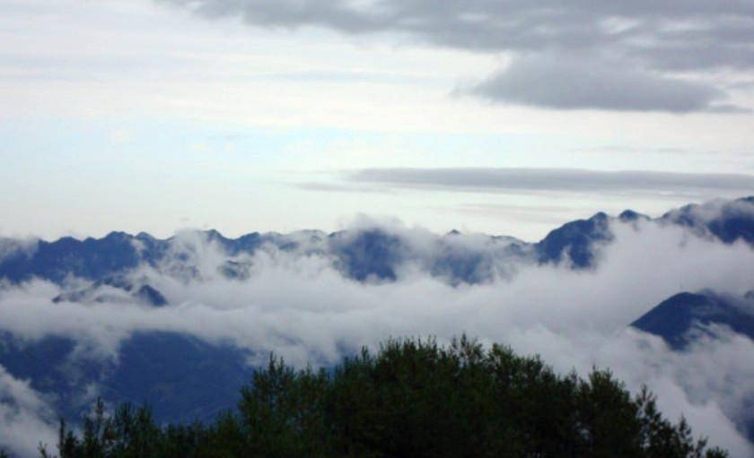 """藏在四川的""""溶洞王国"""",平均海拔可达1400米,距离广元58.5公里"""