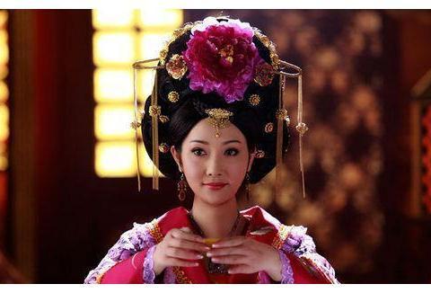 中国历史上最幸运的女战俘,临时被皇帝宠幸,生下一代明君