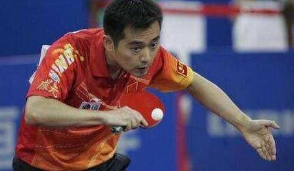 人走茶凉!45岁国乒功勋生日,乒乓圈无人问津,只有球迷还记得他