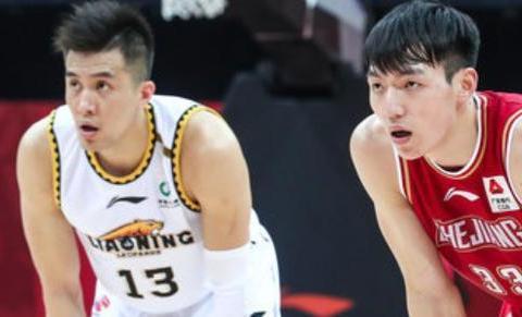 辽宁队击败天津男篮,郭艾伦39+5,新赛季大侄子还是那么牛