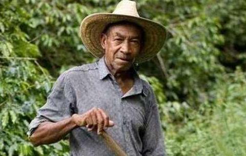 农民田地发现蓝色塑料桶,里面藏有40多亿现金,他却分文没要