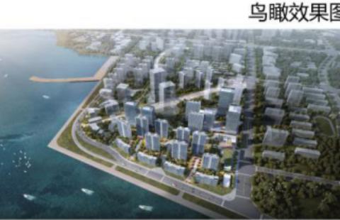 青岛新房市场拿地、规划公示汇总