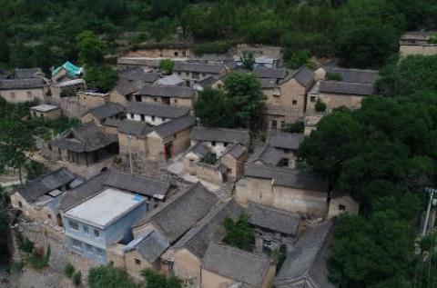 """深山千年古村藏奇怪机关,竟让村子富足百年,附近人称""""小北京"""""""