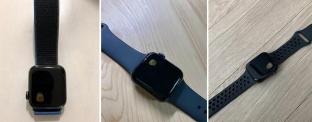 苹果新智能手表发热严重,灼伤用户,苹果已经退款!