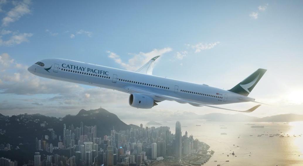 国泰航空宣布企业重组:停止运营国泰港龙航空 削减8500职位图片