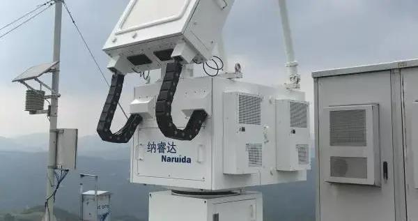 福州气象探测添利器 迅速捕捉突发灾害性天气