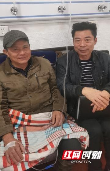 沅江市监局情系渔民解难题 真情帮扶暖人心