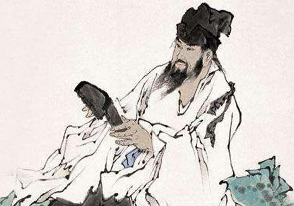 书信里的苏东坡与陈季常:有烟火气的人