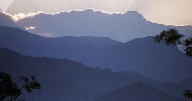 媒体:外国游客可凭新冠核酸检测阴性报告入境尼泊尔且无需隔离
