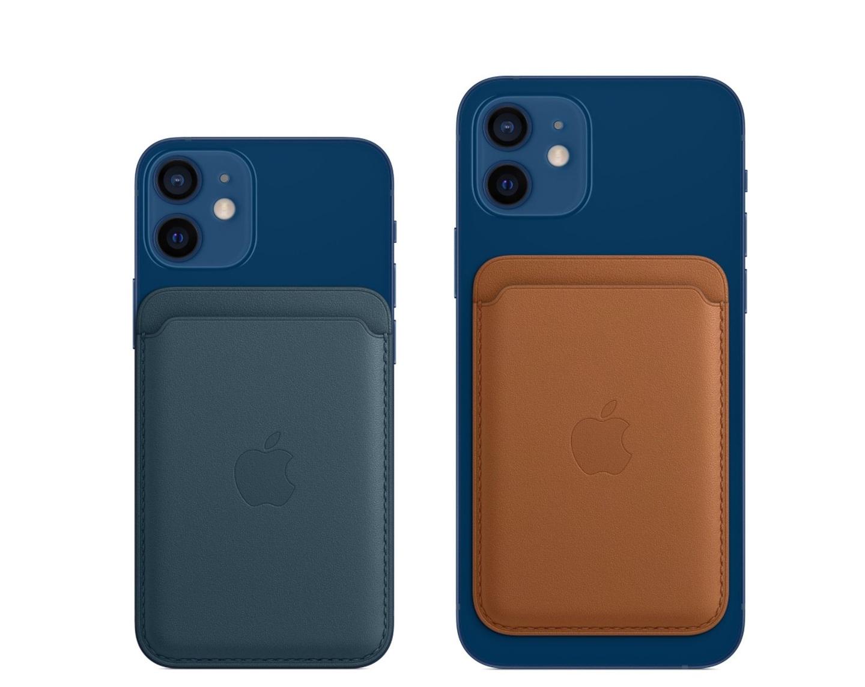 苹果iPhone 12使用MagSafe钱包时,无法进行无线充电
