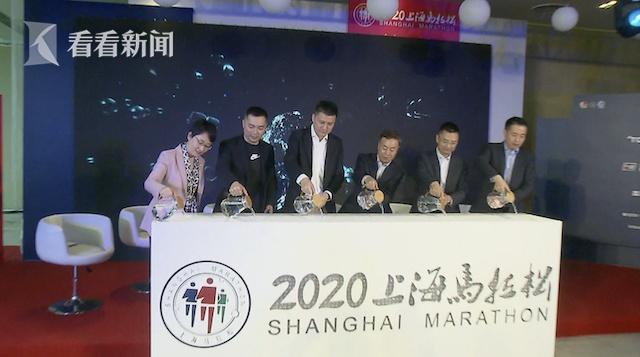 """11月29日如期开跑!张文宏:""""上马""""将成为新起点"""