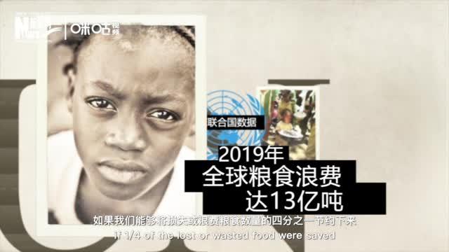 直播联合国视频:拯救美食大作战