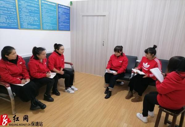 保靖县岳阳小学幼儿园2020消防应急演练