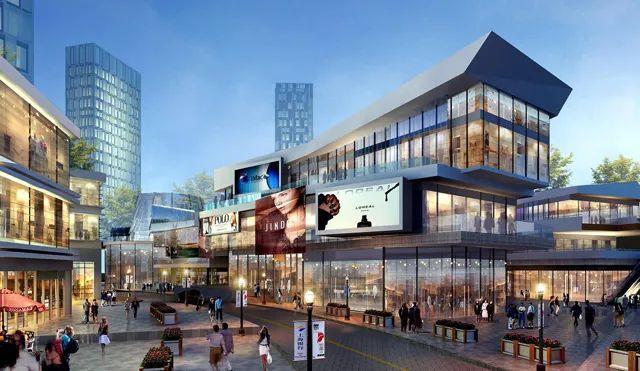 三四线城市商业地产开发该如何玩?从选址定位到运营营销