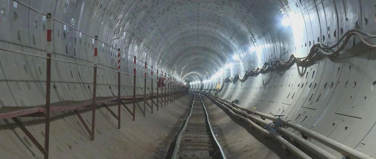 这条地铁线预计2022年试运营!直通黄花机场!