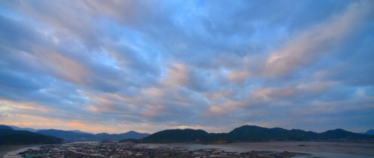 风生水起!快看闽东渔村的幸福生活 | 系列微视频:小康路上的幸福笑脸②