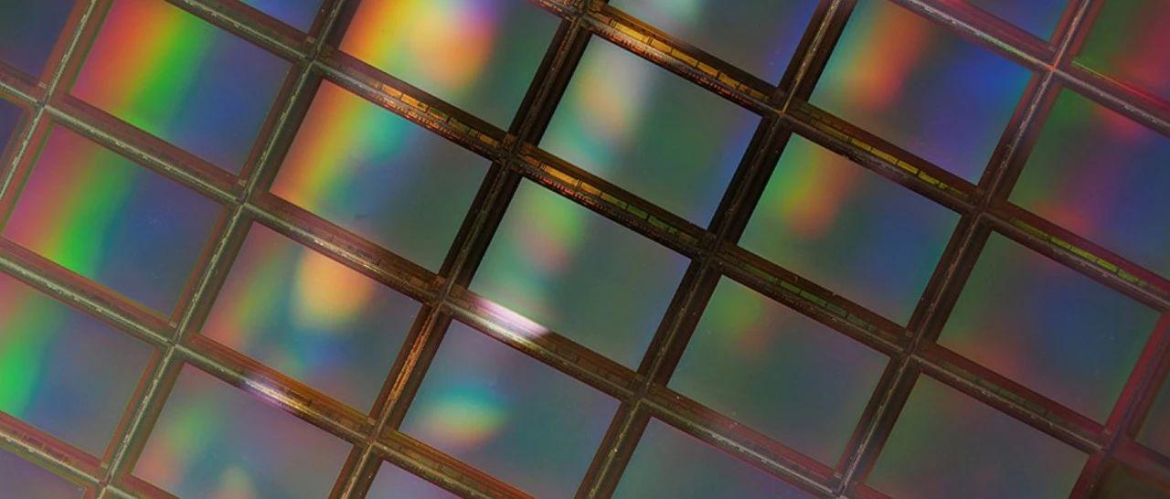 CMOS图像传感器市场分析