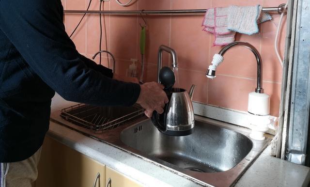 香山地区将告别自备井,近半数居民不再用井水