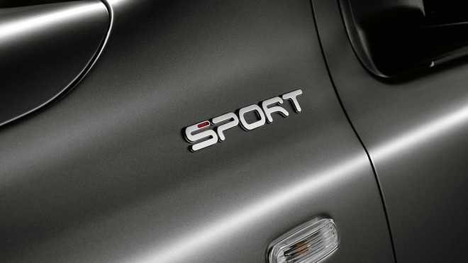 新增Sport版车型 新款菲亚特Panda官图发布
