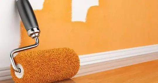 装修新房墙漆太难选,水性还是油性分不清,快看看你选对了吗?