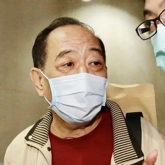 """台当局宣布破""""共谍""""案,涉案人反呛:我是台湾派到大陆的大特务!"""