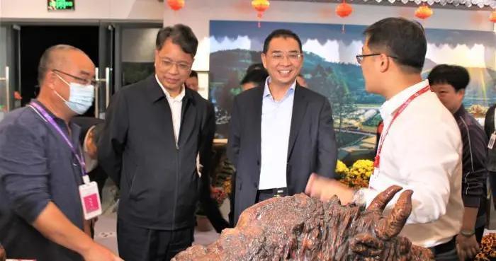 福建宁德世界地质公园文化旅游节开幕 推动文旅产业发展