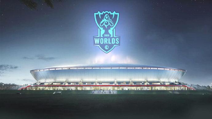 英雄联盟公布全球总决赛决赛现场观赛防疫的最新决定图片