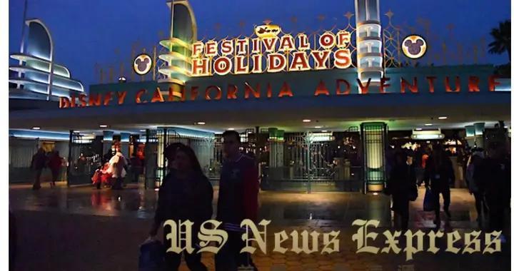 【新冠疫情】加州重开指南 迪士尼、环球影城开放暂无望