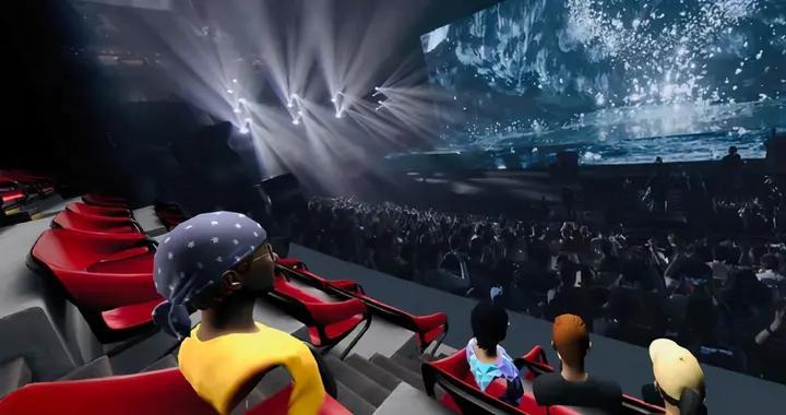 """世界VR产业大会开幕!快来看看这些""""黑科技"""""""