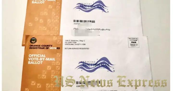 【杜绝乱象 投票须知】美国大选 逝者收到选票 家人该怎么办?