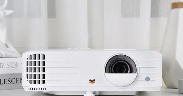 优派4K投影机评测:高亮度高画质 大屏游戏利器