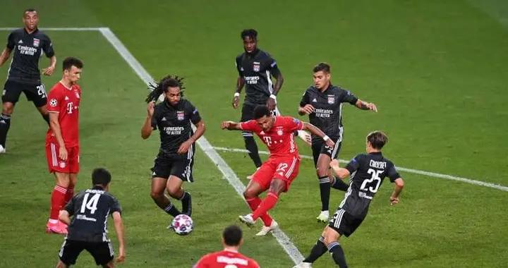 拜仁主力前锋格纳布里新冠检测阳性