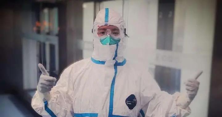 渝中区疾病预防控制中心罗昱玥:不惧艰险直面病毒,累计检测超2万份样本