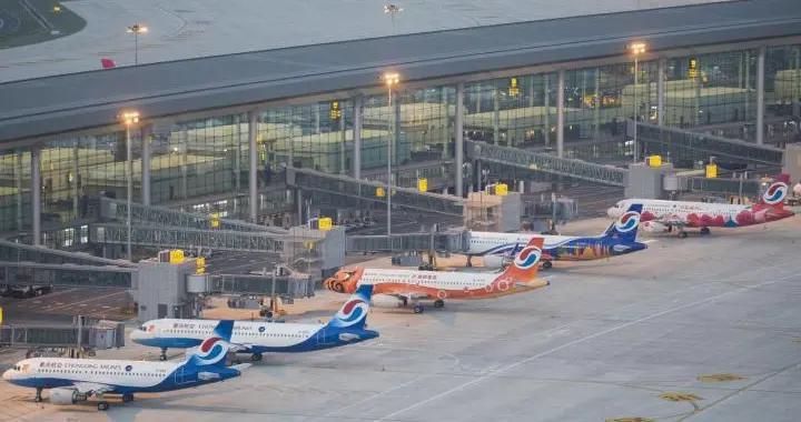 重庆机场2020年冬航季航班计划同比增长5.2% 新增到安康、乌海等航点