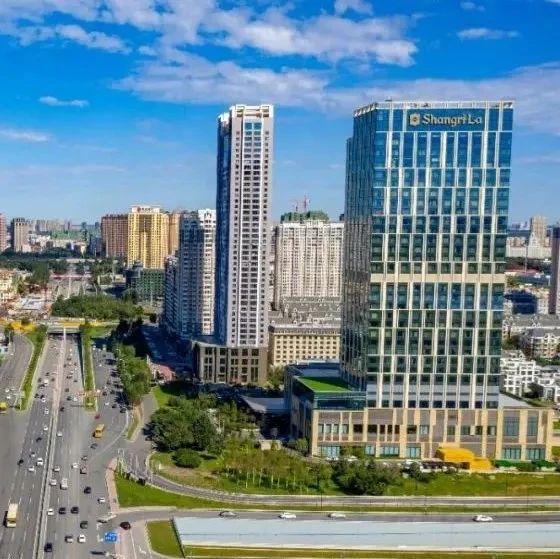 龙江速度!自贸区哈尔滨片区一年新增企业3609家
