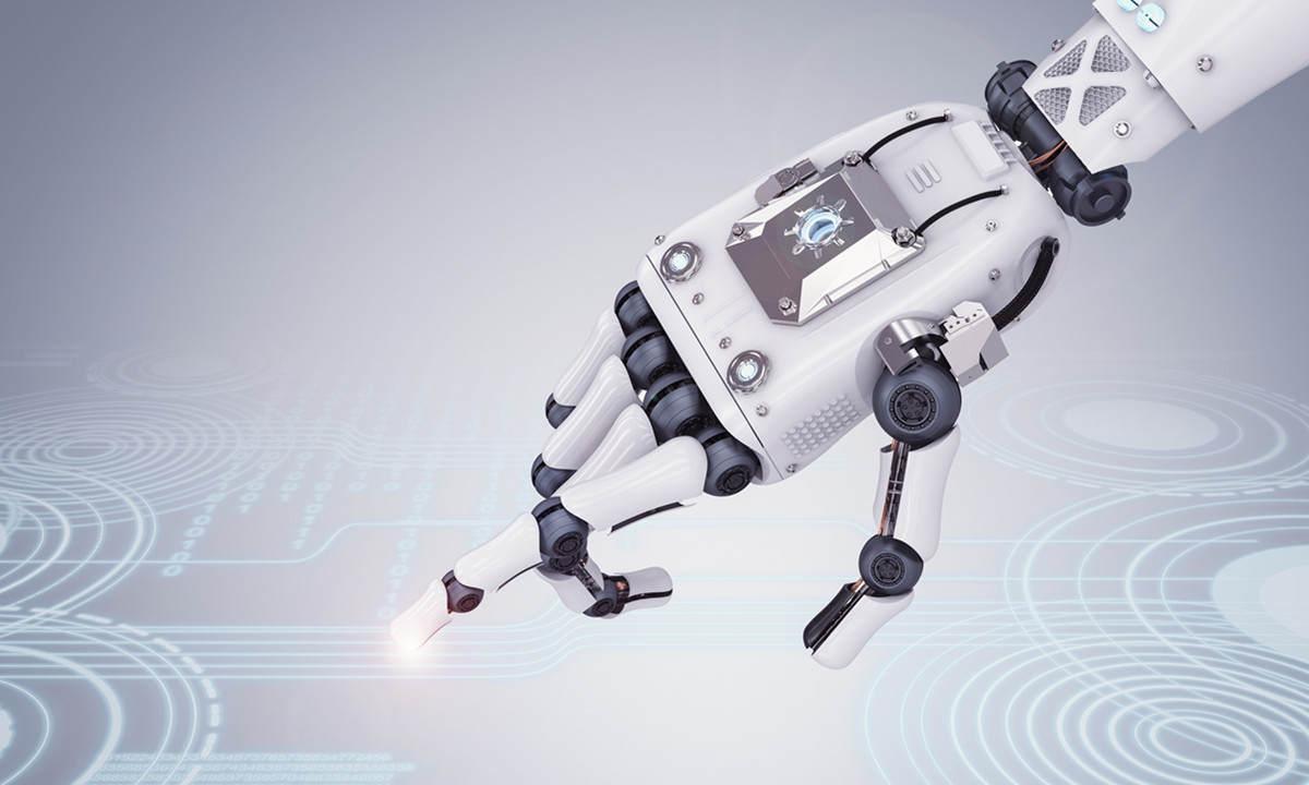 专注机器人流程自动化RPA软件开发,「容智信息」完成数千万元A轮融资