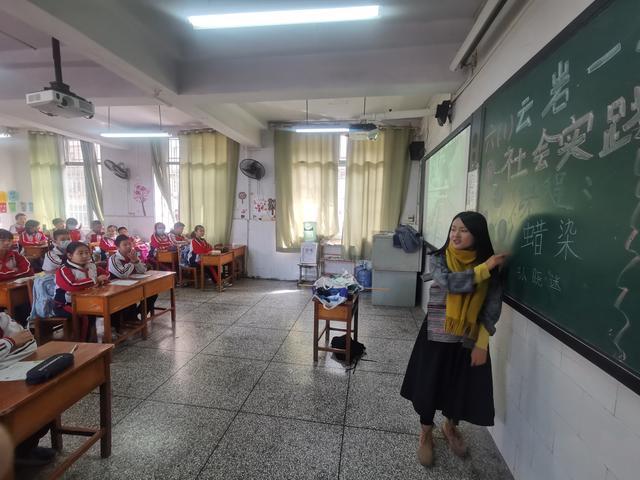 """""""非遗和ta的同学们""""——2020多彩贵州非"""