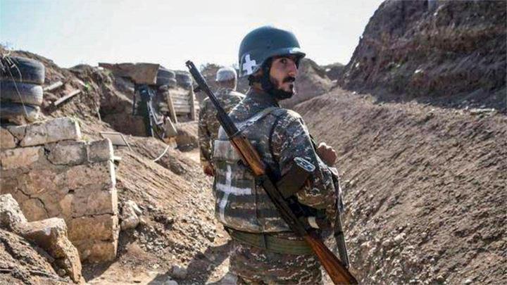 土耳其积极挑唆开战,亚美尼亚猛烈反击,俄一表态令其瞬间冷静