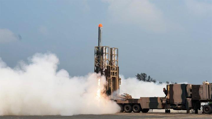 射偏200公里,印度导弹终于被找到,新德里却宣布试射成功