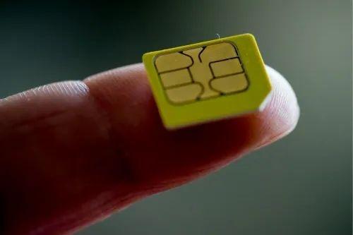 工信部提醒:手机要及时设置SIM卡密码!如何设置?有何用处?攻略来了→